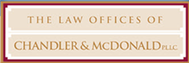 The Law Offices of Chandler & McDonald, P.L.L.C. (Gastonia, North Carolina)