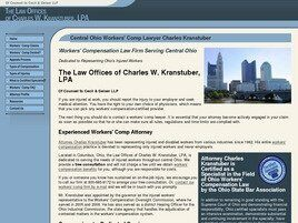The Law Offices of Charles W. Kranstuber LPA (Columbus, Ohio)
