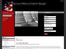 The Law Offices of John S. Mengle (Lebanon, Ohio)