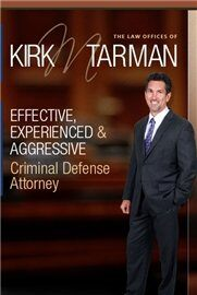 The Law Offices of Kirk Tarman (Riverside Co., California)