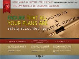 The Law Offices of Lauren E. Jackson (Elgin, Illinois)