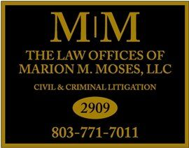 The Law Offices of Marion M. Moses, LLC (Columbia, South Carolina)