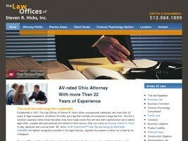 The Law Offices of Steven R. Hicks, Inc. (Cincinnati, Ohio)