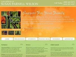 The Law Offices of Susan Parnell Wilson (Fairview Heights, Illinois)