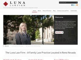 The Luna Law Firm (Reno, Nevada)