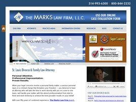 The Marks Law Firm, L.L.C. (St. Louis, Missouri)