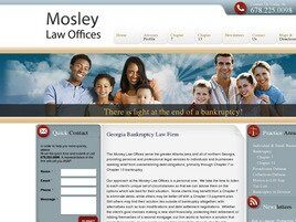 Mosley Law Offices (Duluth, Georgia)