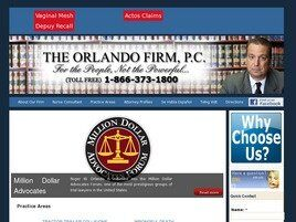 The Orlando Firm, P.C. (Decatur, Georgia)