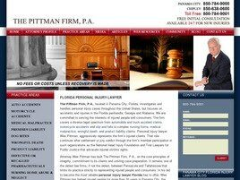 The Pittman Firm, P.A. (Panama City, Florida)