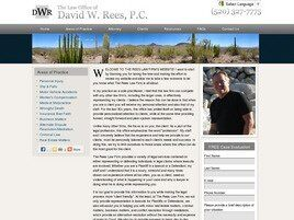 The Rees Law Firm (Tucson, Arizona)