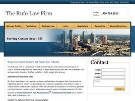 The Rufo Law Firm (Canton, Ohio)