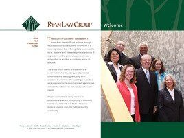 The Ryan Law Group (Sacramento, California)