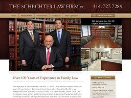 The Schechter Law Firm, P.C. (St. Louis, Missouri)
