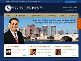 The Skier Law Firm, P.A. (Palm Beach Co., Florida)