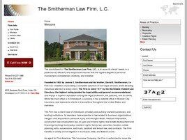 The Smitherman Law Firm, L.C. (Shreveport, Louisiana)