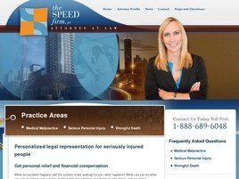 The Speed Firm, P.C. (Atlanta, Georgia)