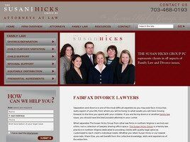 The Susan Hicks Group PC (Alexandria, Virginia)
