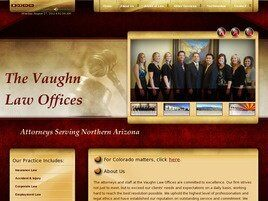The Vaughn Law Offices, P.L.L.C. (Highlands Ranch, Colorado)