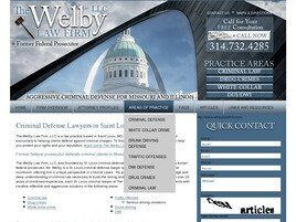 The Welby Law Firm, LLC (St. Louis Co., Missouri)