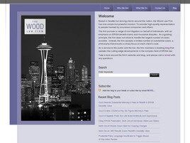 The Wood Law Firm, PLLC (Tacoma, Washington)