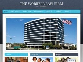 The Worrell Law Firm (Dallas, Texas)