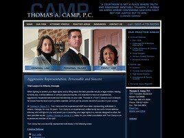 Thomas A. Camp, P.C. (Athens, Georgia)