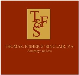 Thomas, Fisher & Sinclair, P.A. (Greenville, South Carolina)