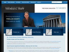 Thomas G. Tripp (Pinellas Park, Florida)