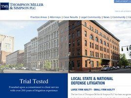 Thompson Miller & Simpson PLC (Louisville, Kentucky)
