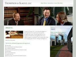 Thompson & Slagle, LLC (Johns Creek, Georgia)