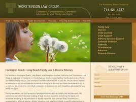 Thorsteinson Law Group, APC (Fountain Valley, California)