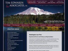 TIM EDWARDS & Associates, P.S. (Tacoma, Washington)