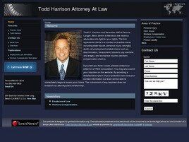 Todd Harrison Attorney at Law (Pomona, California)