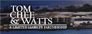 Tom Chee & Watts, LLP (Honolulu, Hawaii)