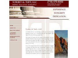 Torbet & Tuft, LLC (Colorado Springs, Colorado)