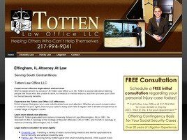 Totten Law Office LLC (Effingham, Illinois)