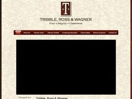 Tribble Ross & Wagner (Houston, Texas)