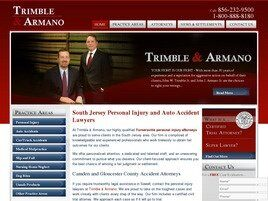 Trimble & Armano (Camden Co., New Jersey)