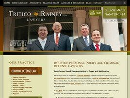Tritico Rainey, PLLC (Galveston, Texas)
