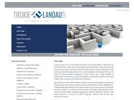 Trokie Landau LLP (New York, New York)
