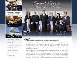 Trope and Trope LLP (Los Angeles Co., California)
