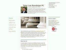 Tyler Lee Randolph, P.C. (Savannah, Georgia)