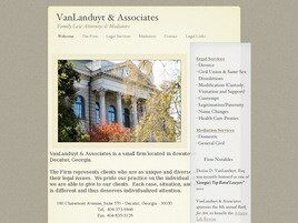 VanLanduyt & Associates (Decatur, Georgia)