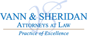 Vann & Sheridan, LLP (Wake Co., North Carolina)