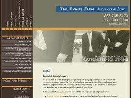 Vaughan & Evans, LLC (Cartersville, Georgia)