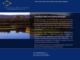 Halverson Northwest Law Group P.C. (Yakima, Washington)