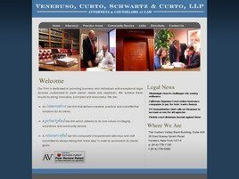 Veneruso, Curto, Schwartz & Curto, LLP (Westchester Co., New York)