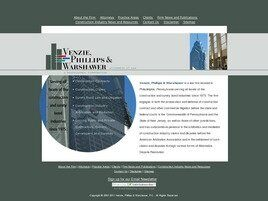 Venzie, Phillips & Warshawer A Professional Corporation (Philadelphia, Pennsylvania)