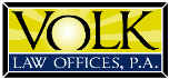 Volk Law Offices, P.A. (Melbourne, Florida)