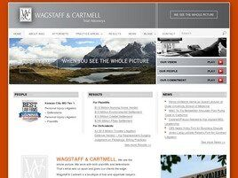 Wagstaff & Cartmell, LLP (Kansas City, Missouri)